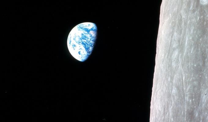 Can world politics save planetearth?