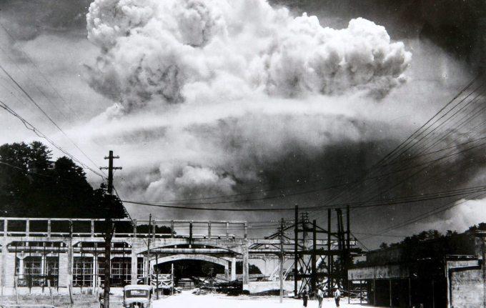 Nuclear Politics: BeyondPositivism